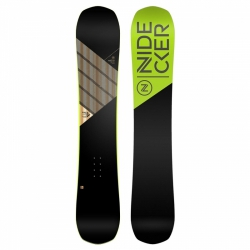 Snowboard Nidecker Play