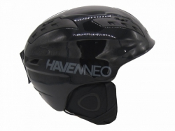 Helma Haven Neo shiny black uni