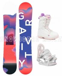 Dětský komplet Gravity Fairy 2019/2020
