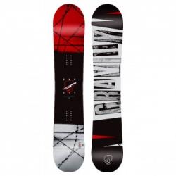 Snowboard Gravity Bandit 2019/2020