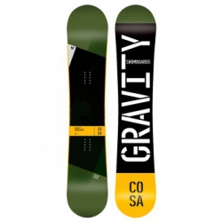 Snowboard Gravity Cosa 2019/2020