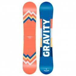 Dámský snowboard Gravity Thunder 2019/2020