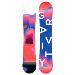 Dámský snowboard Gravity Sirene 2019/2020
