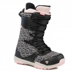 Dámské boty Gravity Bliss black/pink 2019/2020