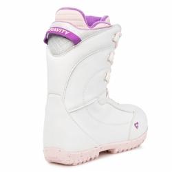 Dětské boty Gravity Micra white 2019/2020