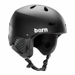 Helma Bern Macon matte black