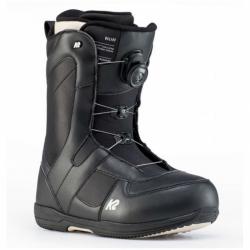 Dámské boty K2 Belief black 2019/20