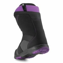 Dámské boty Nidecker Maya Boa black