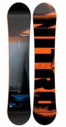 Snowboard Nitro Prime 2019