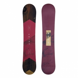 Dámský snowboard Head Pride 2019/20