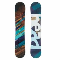 Dámský snowboard Head Pride 2018/19