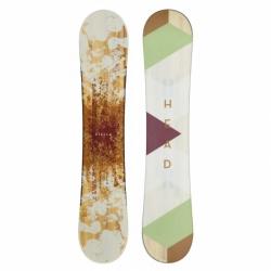 Dámský snowboard Head Stella 2019/20