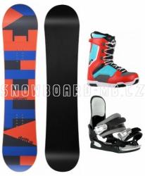 Dětský snowboard komplet Hatchey Drift