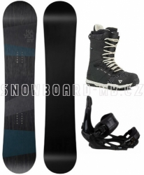 Snowboard komplet Hatchey General