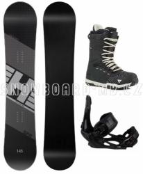Snowboard komplet Hatchey SPR