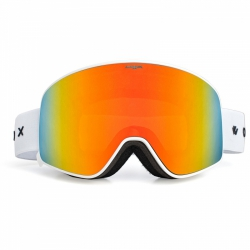Brýle Woox Opticus Temporarius White/Re