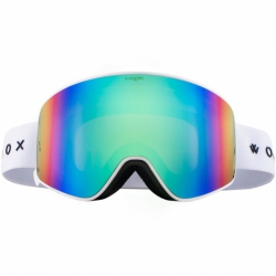 Brýle Woox Opticus Temporarius White/Gre