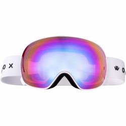 Brýle Woox Opticus Opulentus White/Pin