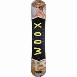 Snowboard Woox Club of 7th