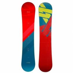 Snowboard Völkl Squad Prime