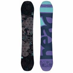 Dámský snowboard Head Hope 17/18