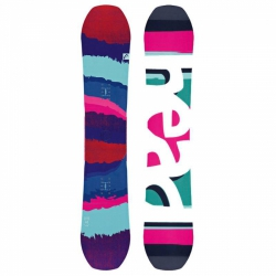 Dámský snowboard Head Shine 16/17