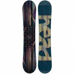 Dámský snowboard Head Faith 17/18