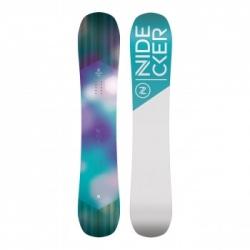 Dámský snowboard Nidecker Angel
