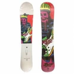 Snowboard Rome Mustache
