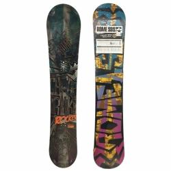Snowboard Rome SDS Cheaptrick Rocker