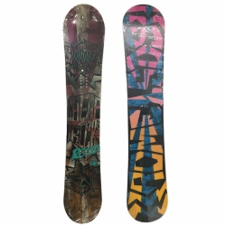 Freestyle snowboard Rome SDS Cheaptrick Rocker