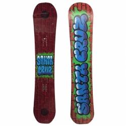 Snowboard Santa Cruz Surf Rocker
