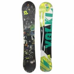 Snowboard Völkl Stroke Easy Rocker