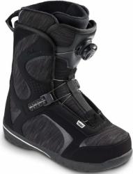 Dámské boty Head Galore Lyt Boa black