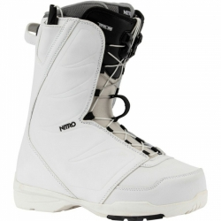 Dámské boty Nitro Flora TLS white