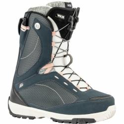 Dámské boty Nitro Monarch TLS navy blue