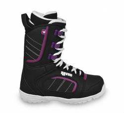 Dámské boty Raven Diva