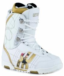 Dámské boty Westige Hard white