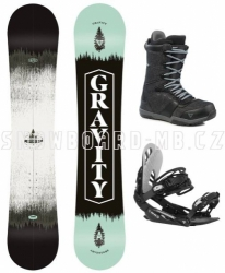Komplet Gravity Adventure 2020/21