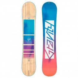Dámský snowboard Gravity Trinity 2020/2021
