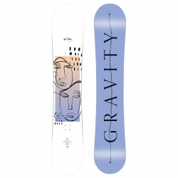 Dámský snowboard Gravity Mist 2020/2021