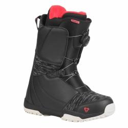 Dámské boty Gravity Aura Atop black/berry 2020/2021