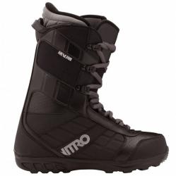 Snowboardové boty NITRO REVERB black 11/12