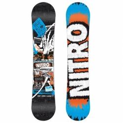 Junior snowboard Nitro Ripper ZERO 11/12