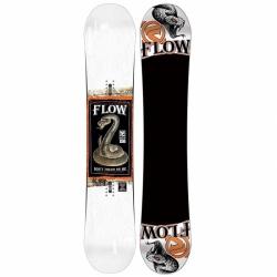 Snowboard Flow Quantum