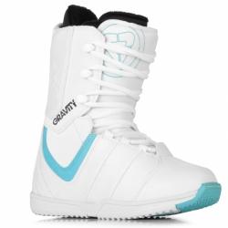 Dámské boty Gravity Thunder white/blue