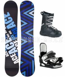 Snowboard komplet Ace Liaison S1