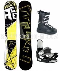 Snowboard komplet Ace Cracker S3