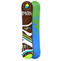 Snowboard Raven TTT RC 2014