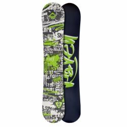 Snowboard Raven Core 2014
